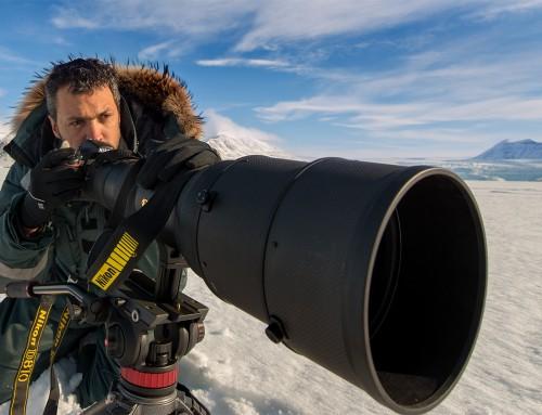 איך תשוקה לצילום יצרה הזדמנויות עסקיות (רועי גליץ)