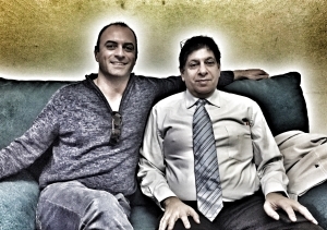 גבריאל חיון מנכל לשכת המסחר ישראל אמריקה הלטינית יוסי דהן