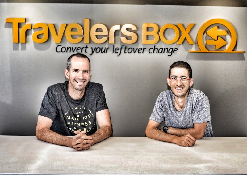 תומר זוסמן עידן דשא travelersbox