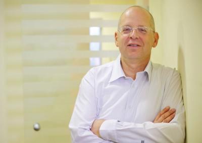 יוני חפץ lightspeed venture partners