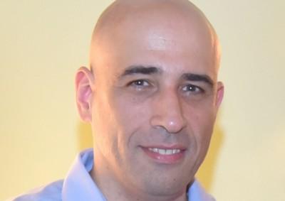 שרון אזולאי יזם אקזיט plexistor