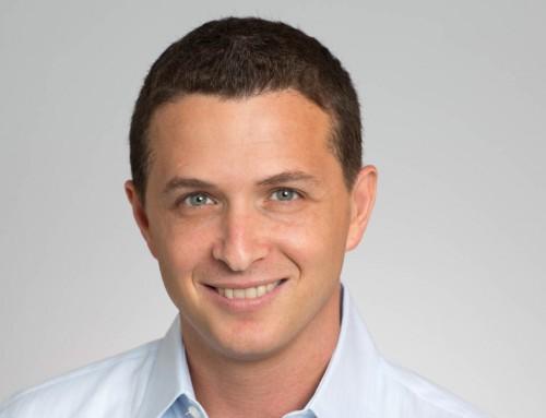 המשקיע שהפך ליזם בשוק של 50 מיליארד דולר (אייל ליפשיץ – BlueVine)