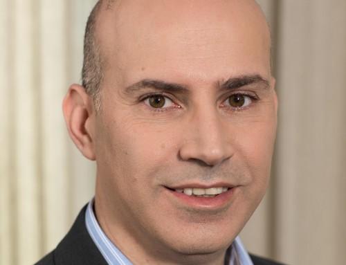 הצד הפיננסי של היזמות הטכנולוגית (רובי סולימן – PWC)